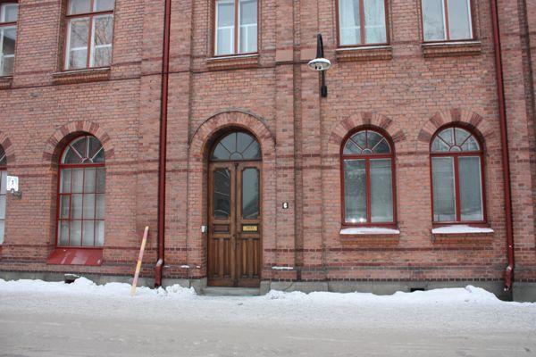 Tampereen Kiinteistö Invest Oy, Tampere