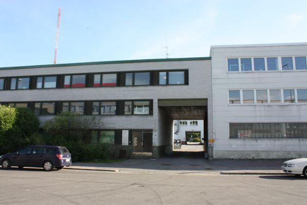 Telreg Trading Oy, Helsinki