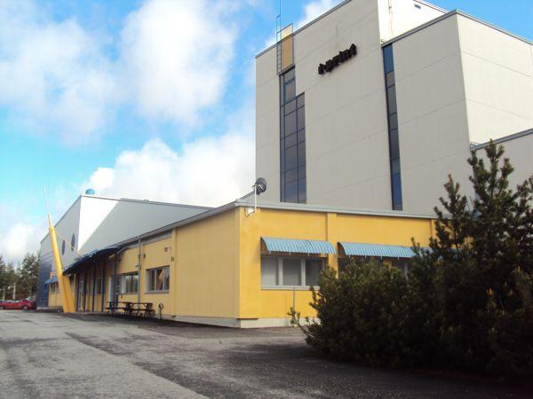 Viestintätoimisto:I-printPlus, Seinäjoki