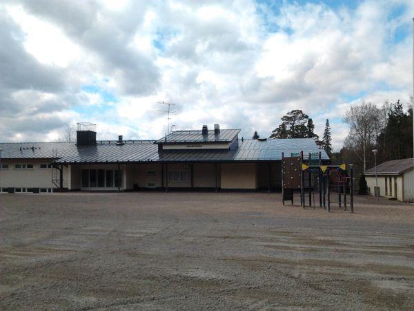 Kouvolan kaupunki Jaalan koulu, Kouvola