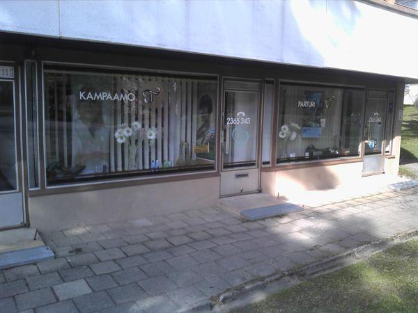 Parturi-Kampaamo Tuija Style, Turku