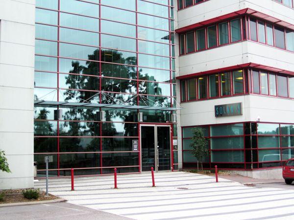 Suomen Radiologikeskus Oy Konsernihallinto, Espoo