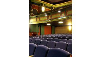 Kotkan Kaupunginteatteri, Kotka