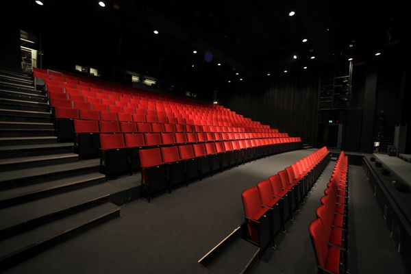 Hämeenlinnan Teatteri, Hämeenlinna