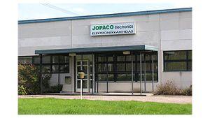 Jopaco Electronics Oy, Lahti