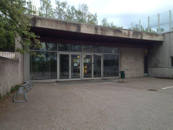 Riihimäen kaupunki Uimahalli, Riihimäki