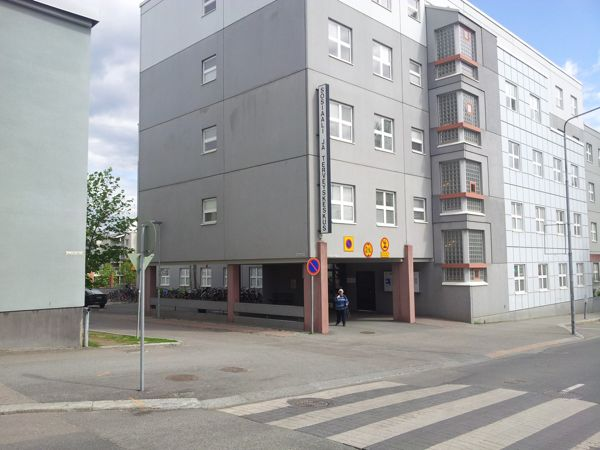 Kuopion Terveyskeskus Ajanvaraus