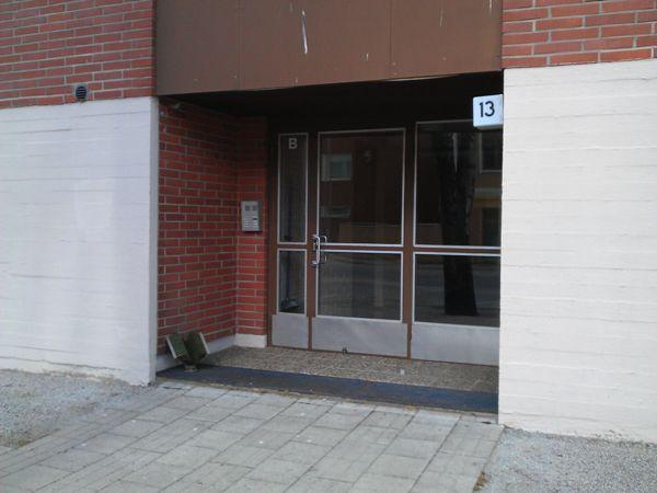 Isännöinti Matti Laakso, Salo