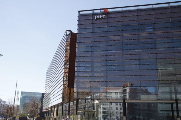 PwC Helsinki, Helsinki