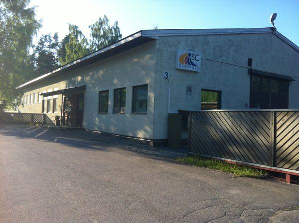 Sportclean Oy, Vantaa