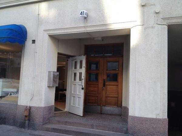 Arkkitehti Oy Reijo Lahtinen, Helsinki
