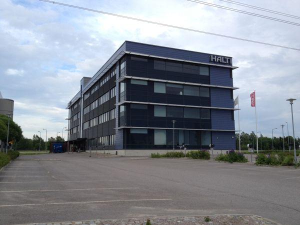 Mondelez Finland Oy, Vantaa