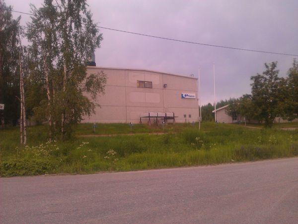 Plastone Oy - Nurmijärven tehdas, Nurmijärvi