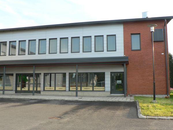 Suomen Toimitusjohtajakoulu Oy, Oulu