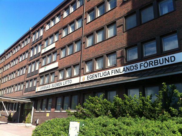 Varsinais-Suomen liitto, Turku