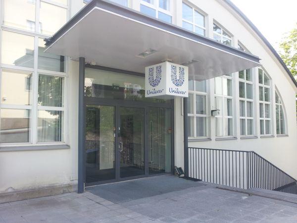 Unilever Finland Oy, Helsinki
