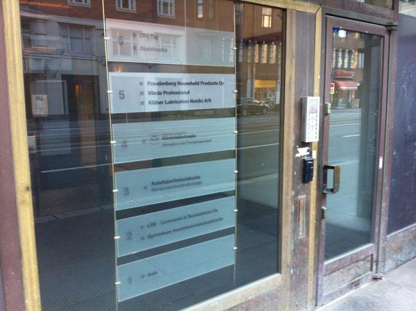 Kuluttajariitalautakunta, Helsinki