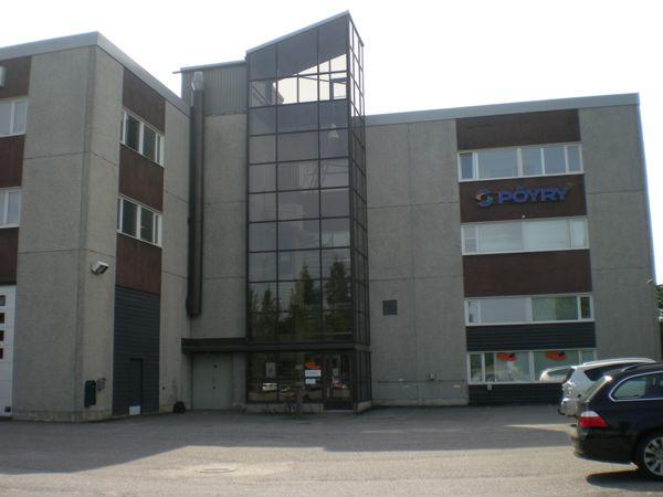 Christeyns Nordic Oy Ab, Turku