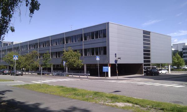Driveco Oy, Espoo