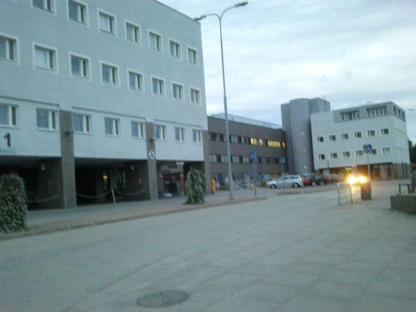 Pohjois-Savon sairaanhoitopiirin kuntayhtymä KYS, Kuopio