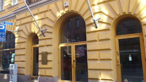 Ympäristöministeriö (YM), Helsinki