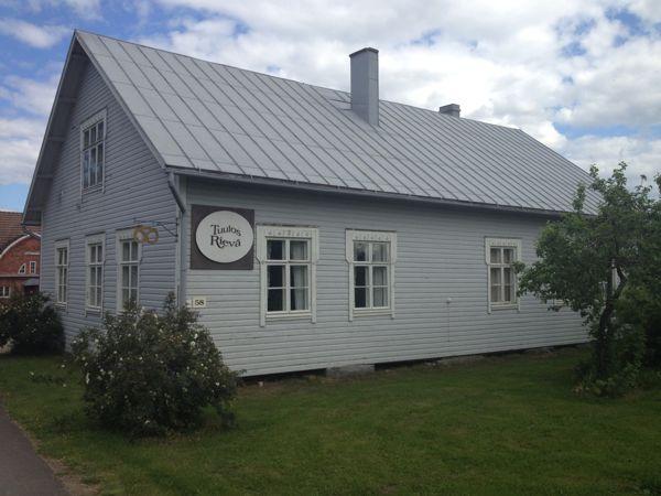 Tuulosrievä Oy, Hämeenlinna