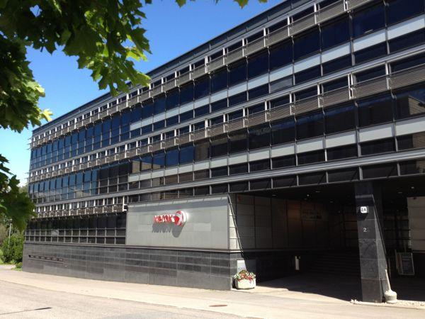 Digital Office Company Oy, Espoo