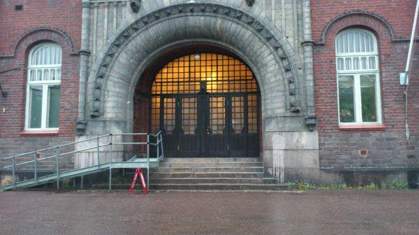 Spiritus Historiae Oy Ab, Helsinki