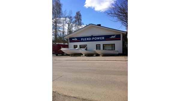 Flexo-Power Oy, Porvoo