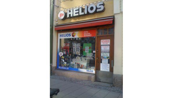 Helioska Turku