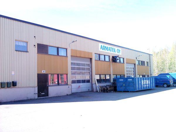 Flowplus Oy, Tampere