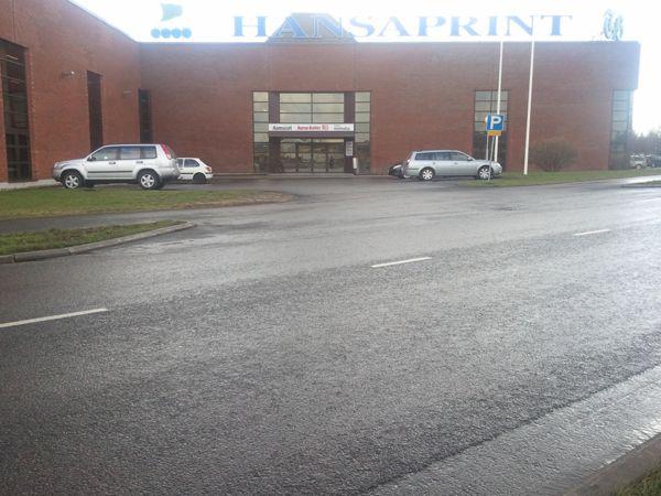 Aamuset, Turku