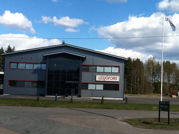 Lesjöfors Springs Oy, Kaarina