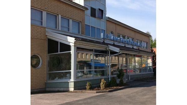 Epilän Sähkökone Oy, Tampere