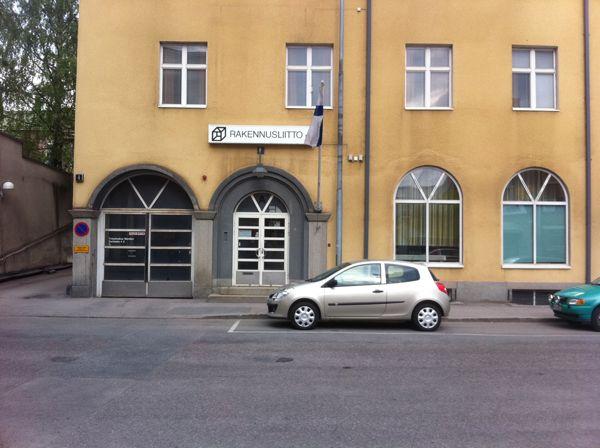 Hämeen Aluetoimisto