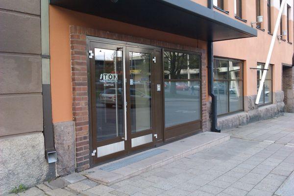 Turun Osuuskauppa, Turku