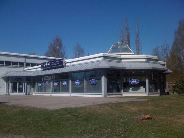 Huonekaluliike Jakki-Kaluste, Tampere