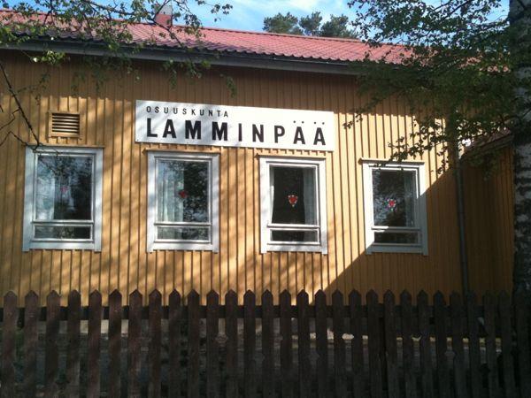 Osuuskunta Lamminpää, Tampere