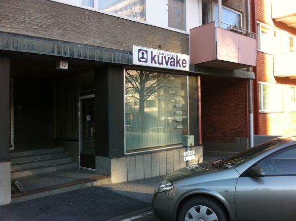 Kuvake Oy, Tampere