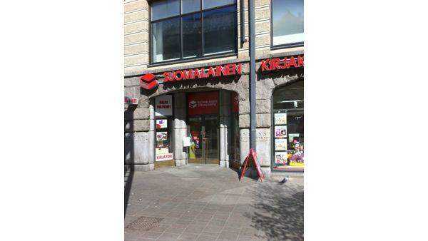 Suomalainen Kirjakauppa Tampere Koskikeskus - Address, Phone numbers and User Complaints and Reviews