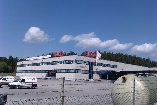 SLO Turku, Turku
