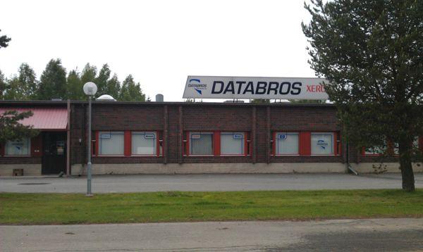 Databros Services Oy, Seinäjoki