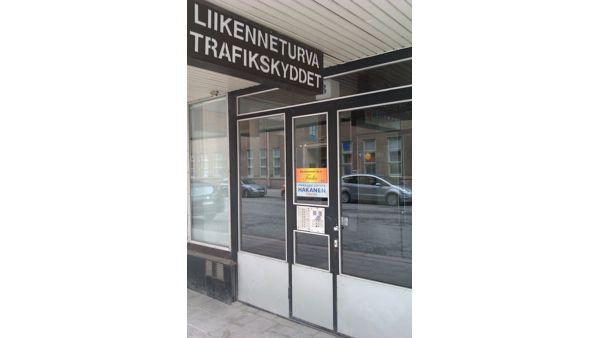 Asianajotoimisto Hakanen Oy, Turku