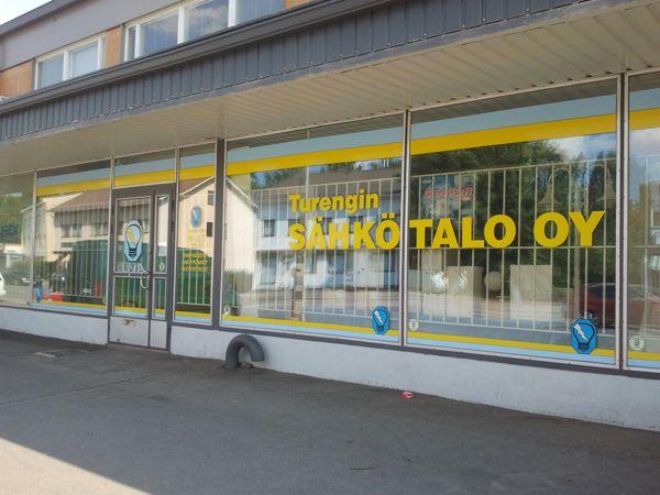 Turengin Sähkötalo Oy, Janakkala