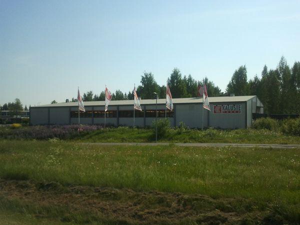 Kalustetukku Charmia, Hämeenlinna, Hämeenlinna