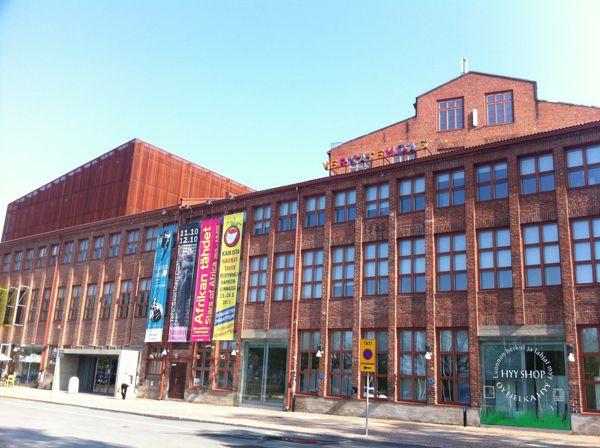 Verkatehdas Oy, Hämeenlinna