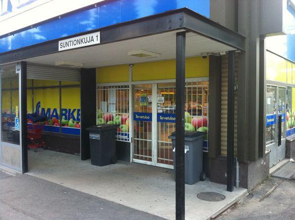 K-Market Mikkeli