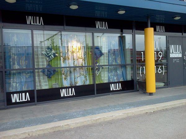 Vallila Outlet Vantaa Vantaa Kangaskauppa Fonecta Fi