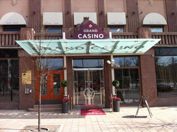 Casino Helsinki, Helsinki