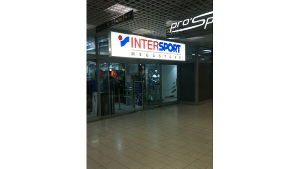 Locations and opening hours of Intersport stores in Tampere